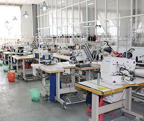 Hengshui Jiahe Textile Co., Ltd.