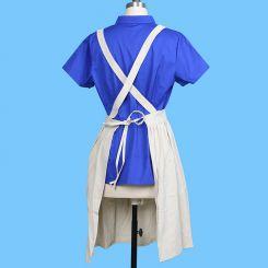 Linen apron JHFA001